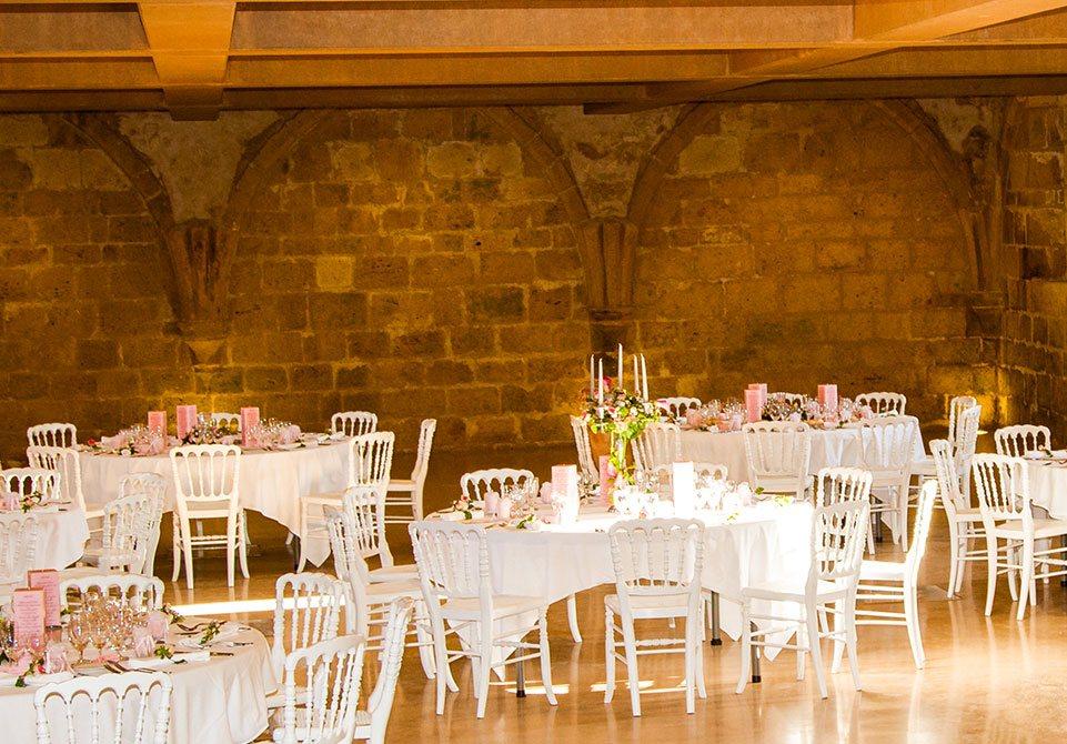 Wedding Venue Banquet Hall The Valley Oak Room